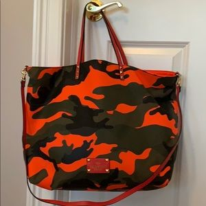 Handbags - Authentic Valentino Reversible Tote Bag